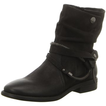 SPM Shoes & Boots Klassische StiefeletteCool Ankle Boot schwarz