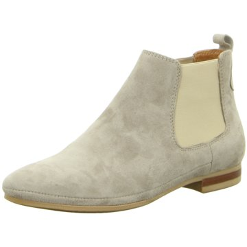 Apple of Eden Chelsea Boot grau