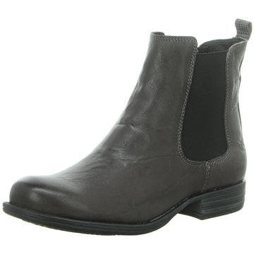 Only A Shoes Chelsea BootJessy schwarz