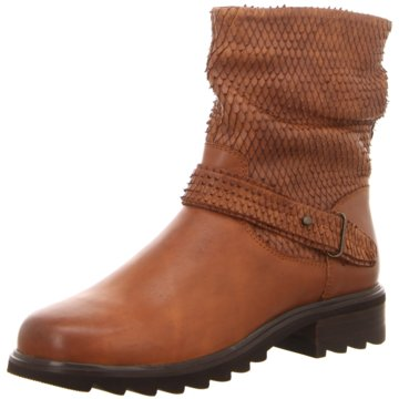 SPM Shoes & Boots Klassische StiefeletteBlackfish braun