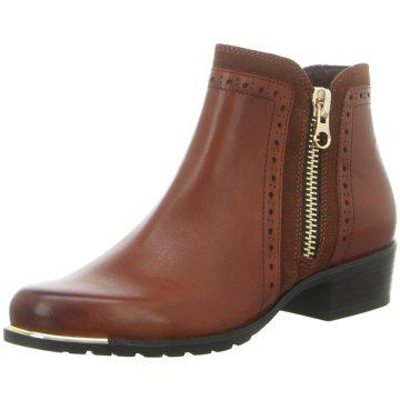 Caprice Stiefeletten für Damen günstig online kaufen   schuhe.de 3818d74b6f