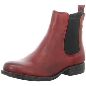 Post XChange Chelsea Boot rot