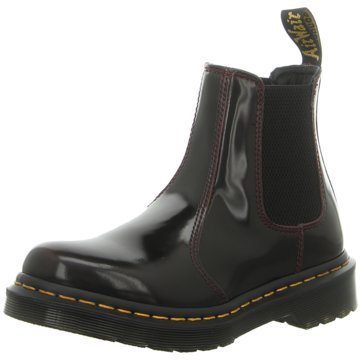 Dr. Martens Airwair Chelsea Boot rot
