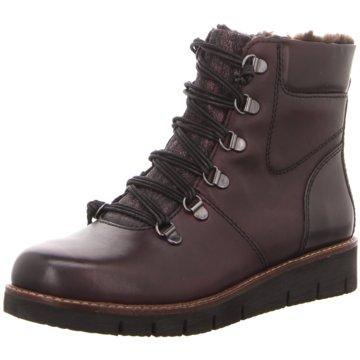 Tamaris Boots rot