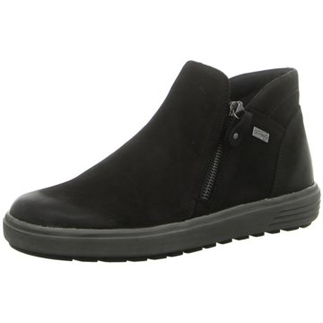 Remonte Ankle Boot schwarz
