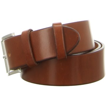 Bear Design Gürtel braun