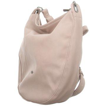 Fritzi aus Preußen Taschen DamenNorie04 rosa