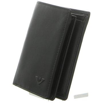 Voi Leather Design Geldbörsen & EtuisKombibörse schwarz