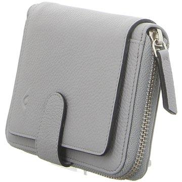 Voi Leather Design Geldbörsen & EtuisDamenbörse grau