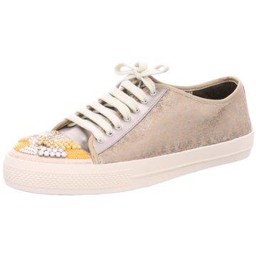xyxyx Sneaker Low beige