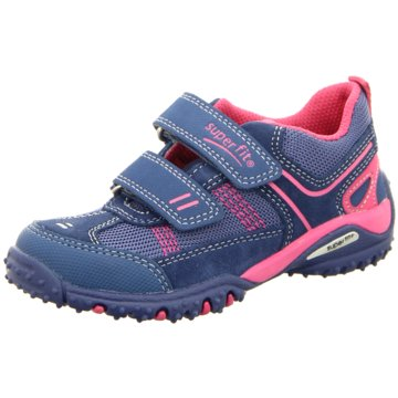 Superfit KlettschuhSport4 blau
