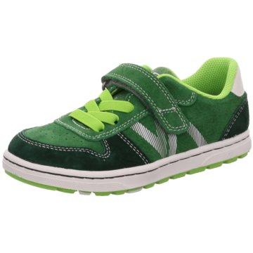 Vado Sportlicher SchnürschuhPaty grün