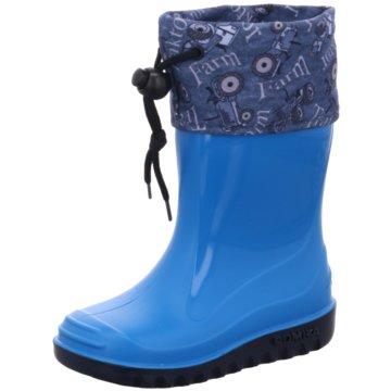 Romika GummistiefelSchlupfschuh blau