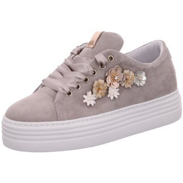 Alpe Woman Shoes Sneaker World grau
