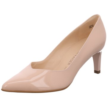 Rovers Top Trends Pumps beige