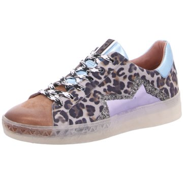 Mjus Sneaker Low animal
