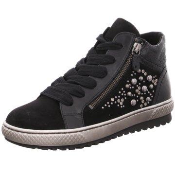 f0552dcdbfe6 Gabor Sneaker High für Damen online kaufen   schuhe.de