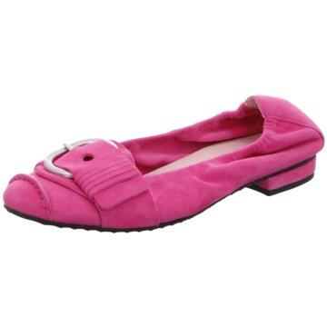 Kennel + Schmenger Faltbarer Ballerina pink