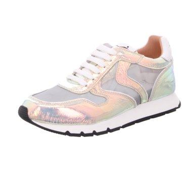 Voile Blanche Sneaker Low bunt
