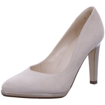Peter Kaiser High Heels beige