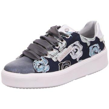 Dockers by Gerli Sneaker LowSneaker blau