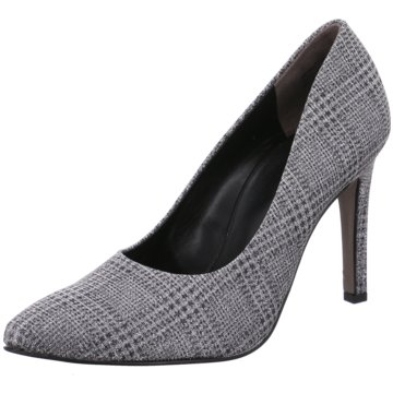 Paul Green Pumps grau