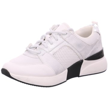 La Strada Sneaker LowLaced up Sneaker weiß