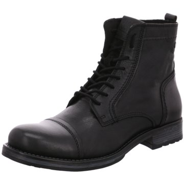 Jack & Jones Boots Collection schwarz