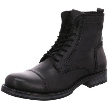 Jack & Jones Boots Collection grau