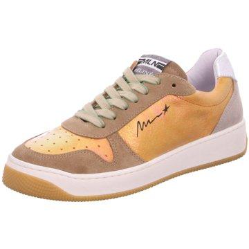 Meline Sneaker Low beige