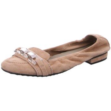 Kennel + Schmenger Faltbarer BallerinaMalu braun