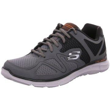 Skechers Sneaker Low58350 grau