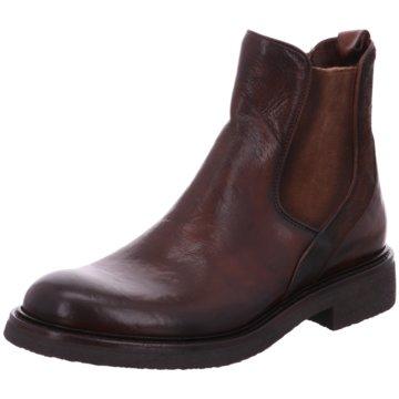 Corvari Chelsea Boot braun