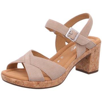 Gabor Sale Damen Sandaletten jetzt reduziert kaufen