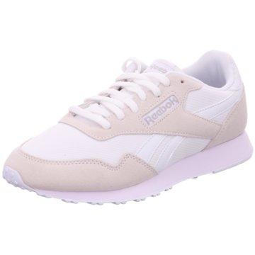 Reebok Sneaker Low weiß