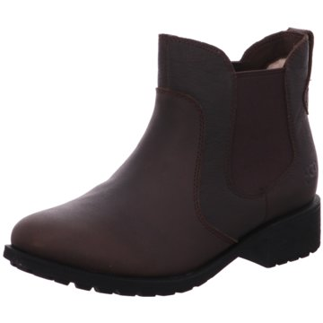 Divina Chelsea Boot braun