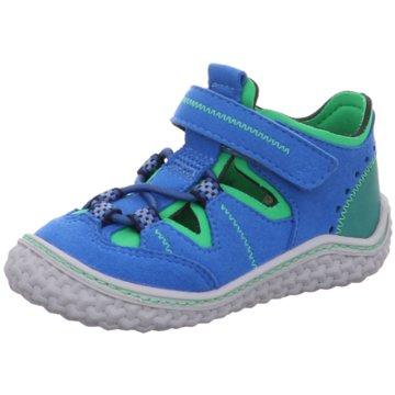 Divina Sandale blau
