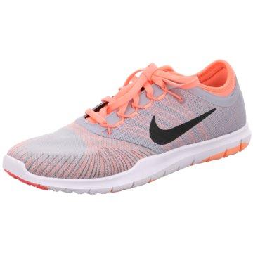 Nike Hallenschuhe grau