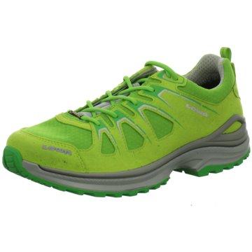 LOWA Outdoor SchuhINNOX EVO GTX LO - 310611 grün