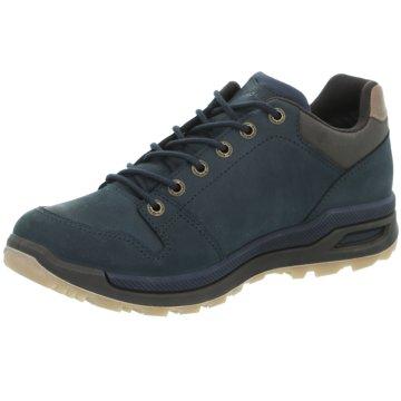 LOWA Outdoor SchuhLOCARNO GTX LO - 310812 blau