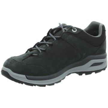 LOWA Outdoor SchuhLOCARNO GTX LO Ws - 320817 schwarz