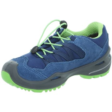 LOWA Wander- & BergschuhROBIN GTX® LO blau