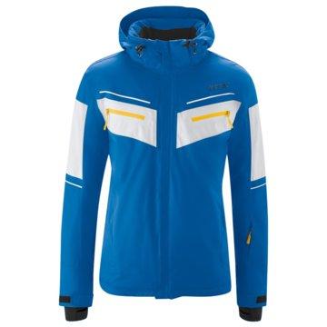 Maier Sports SkijackenPODKOREN             - 110037-326 blau
