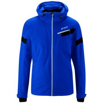 Maier Sports SkijackenPRIISKOVY            - 110041-326 blau