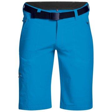Maier Sports kurze SporthosenNIL BERMUDA - 130013 blau