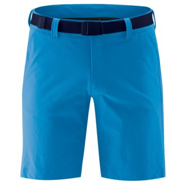 Maier Sports kurze SporthosenNIL SHORT M - 130019 blau