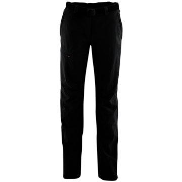 Maier Sports OutdoorhosenINARA SLIM           - 232009-900 schwarz