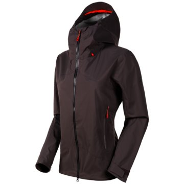 Mammut FunktionsjackenKENTO HS HOODED JACKET WOMEN - 1010-26840 -