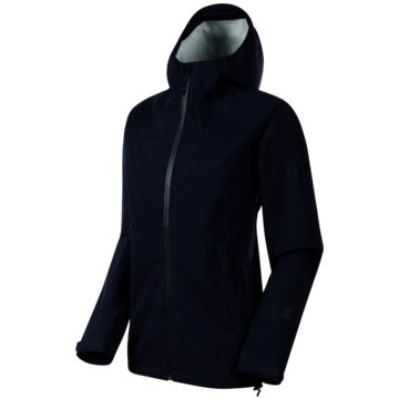 Mammut FunktionsjackenALBULA HS HOODED JACKET WOMEN - 1010-27810 -
