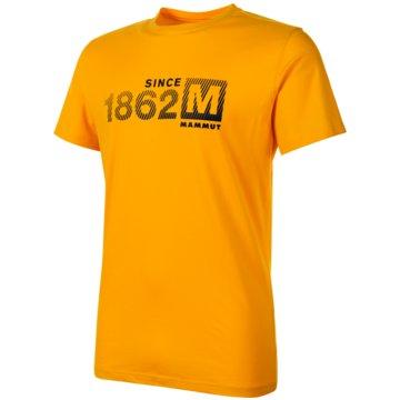 Mammut T-ShirtsSEILE T-SHIRT MEN - 1017-00972 -